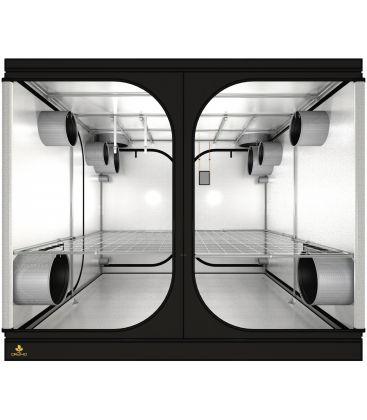 Secret Jardin Dark Room DR240 Rev. 3.0 Grow Box (240x240x200 cm)