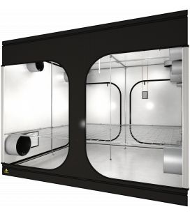 Secret Jardin Dark Room DR300 Rev. 3.0 Grow Box (300x300x200 cm)