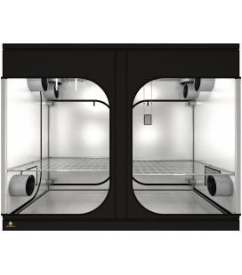Secret Jardin Dark Room DR300W Rev. 3.0 Grow Box (300x150x200 cm)