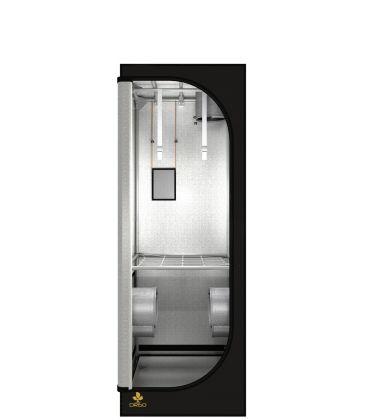 Secret Jardin Dark Room DR60 Rev. 3.0 (60x60x170 cm)