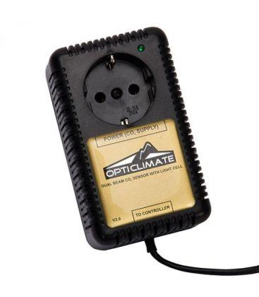 OptiClimate - CO2 Sensor für DimLux Maxi Controller (10m)