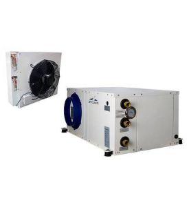 OptiClimate 2000 PRO3 Luftgekühlt