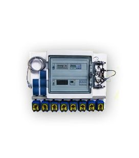 Dünge Computer Ferro VC1 PT Pro Timer (8 Pumpen)