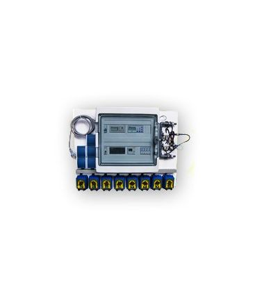 Dünge Computer Ferro VC1 Pro Timer (8 Pumpen)
