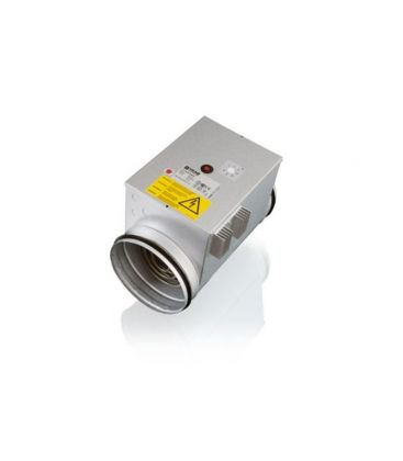 Heizregister 200mm - 2,1kW