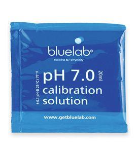 Bluelab Eich-/Testflüssigkeit pH 7, 20ml