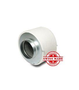 CarbonActive Professional Line 1000m³ / 200mm Flansch