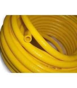 Gelber flexibler 1Z Schlauch - Meterware