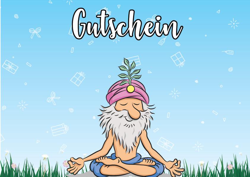 Grow Guru Geschenkgutschein