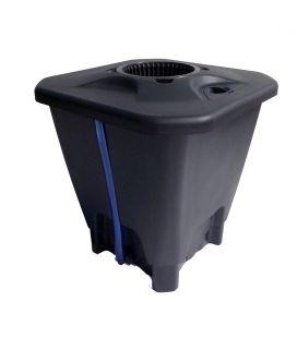 Nutriculture Oxypot Single DWC-System (ohne Pumpe)