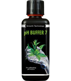 Growth Technology ph Buffer 7,01 300 ml