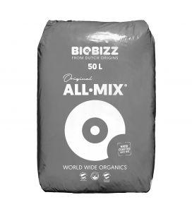 BioBizz All-Mix Erde vorgedüngt