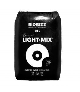 BioBizz Light Mix Erde 50L