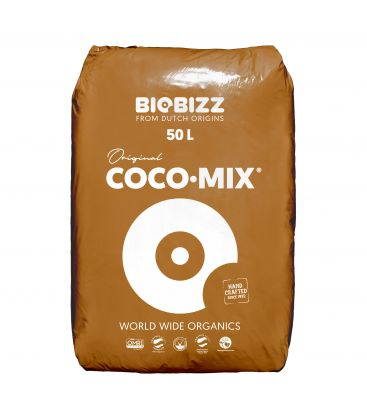 BioBizz Coco Mix Kokosfaser 50L