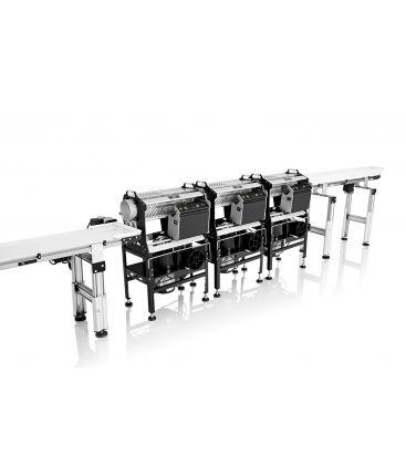 Twister Trimmer T4 Tandem Set