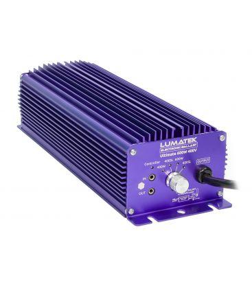 Lumatek Pro 600 W Controllable