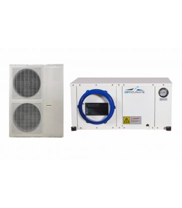OptiClimate PRO3 15000 Split EX Inverter