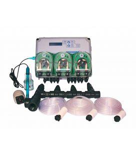 Prosystem Nutrition Computer Basic (3 Pumpen)