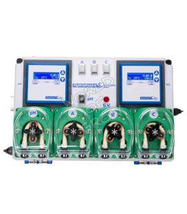 Prosystem Nutrition Computer Pro (4 Pumpen, mit Wasserpegelsteuerung)