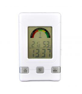 Grow Guru Basics - Digitales Hygro-Thermometer