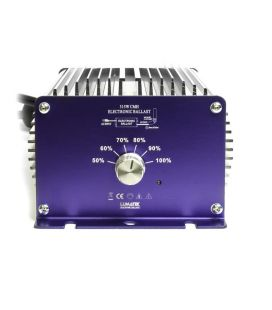 Lumatek Vorschaltgerät 315W CMH Dimmbar