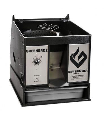 GreenBroz Erntemaschine 215 Trimmer