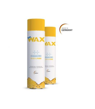 Dr. Wax DME Extraktionsgas
