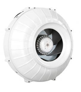 Prima Klima 2-Speed radial Ventilator 200mm 450-950m³/h AC