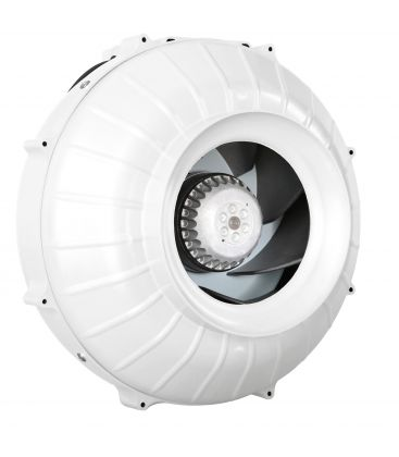 Prima Klima II 2 Speed radial Ventilator