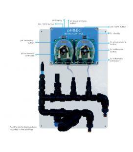 pH & EC Controller Basic