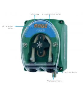 ProsystemAqua's Automatic pH Controller