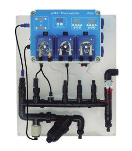 ProsystemAqua's pH&EC PLUS Controller