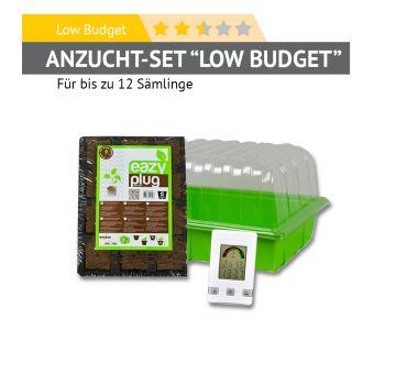 "Anzucht-Set ""Low-Budget"""