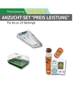 """Anzucht Set """"Preis-Leistung"""""""