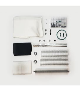 Centurion Original/Silver Bullet Trimmer Ersatzteil-Kit