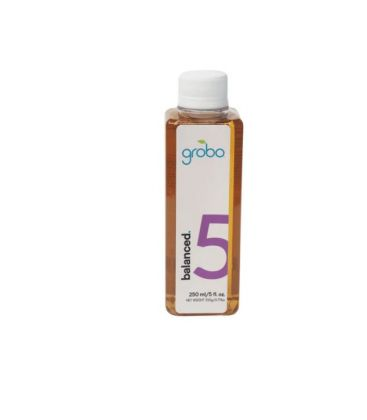 "Grobo ""Bottle 5"" Balanced"
