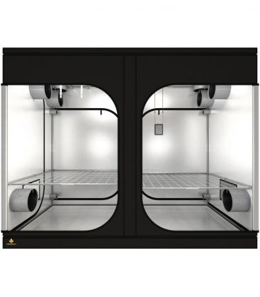 Secret Jardin Dark Room  300W Rev 4.0 (297 x 150 x 217 cm)