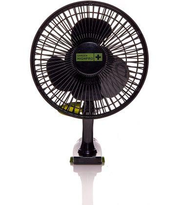 GHP Clip-Ventilator ø15cm 5W