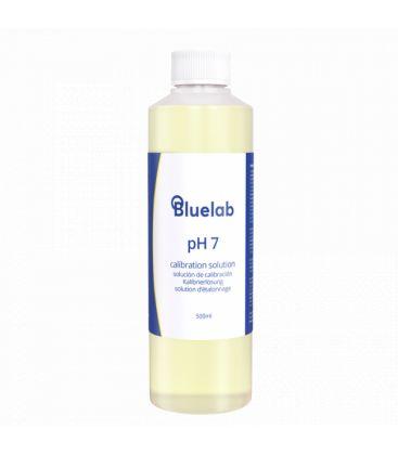 Bluelab pH-Eichlösung, 7,0 pH, 500 ml