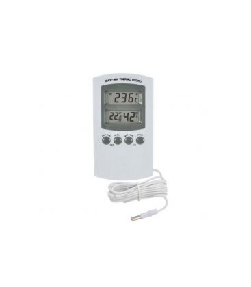 Digitales hygro-Thermometer 2P