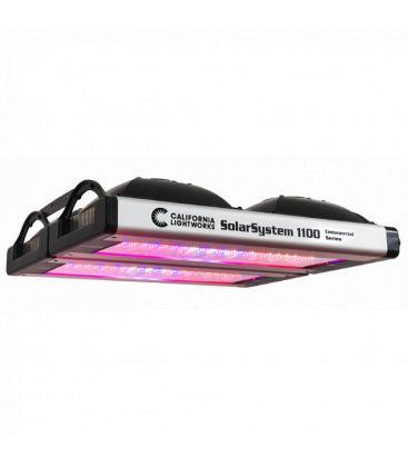 California Lightworks SolarSystem 1100 Grow LED