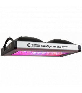 California Lightworks SolarSystem 550 Grow LED