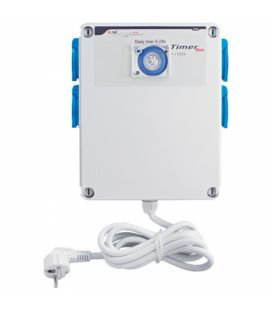 GSE Timer Box für Entladungslampen, 230 V