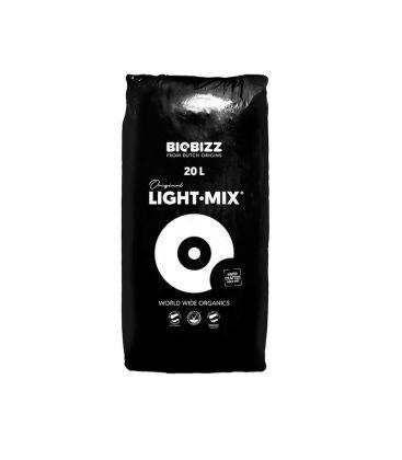 BioBizz Light Mix Erde 20L