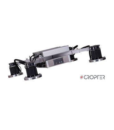 HashCropter XXL, LED-Pflanzenleuchte
