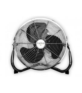 Windmaschine (Bodenventilator) 45cm, 130W, 3 Stufen