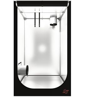 Secret Jardin Hydro Shoot HS120 Grow Box (120x120x200cm)