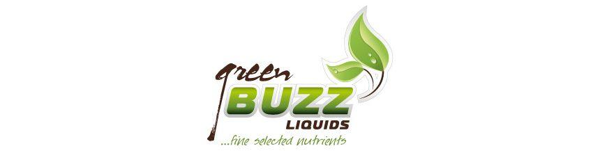 Green Buzz Liquids  - Produkte