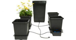 Autopot 4er System
