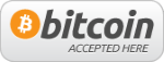 Wir akzeptieren BitCoins